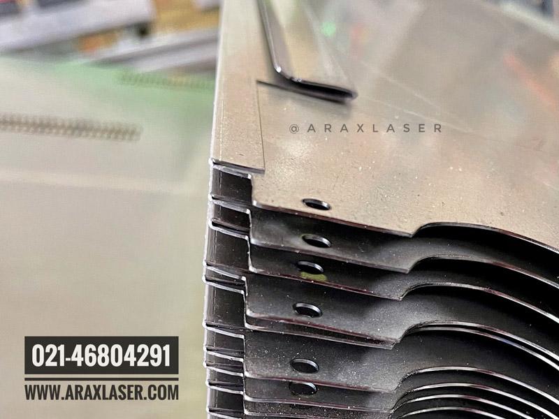 خدمات خمکاری فلزات در تهران