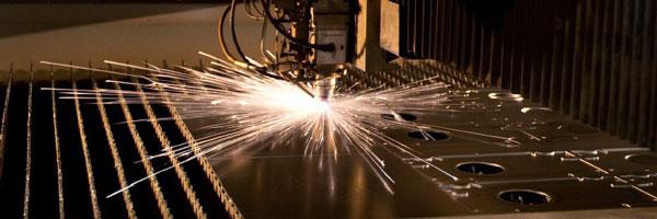 چیدمان قطعات در برش لیزر فلزات