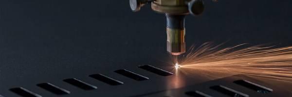 سفارش برش لیزر فلز